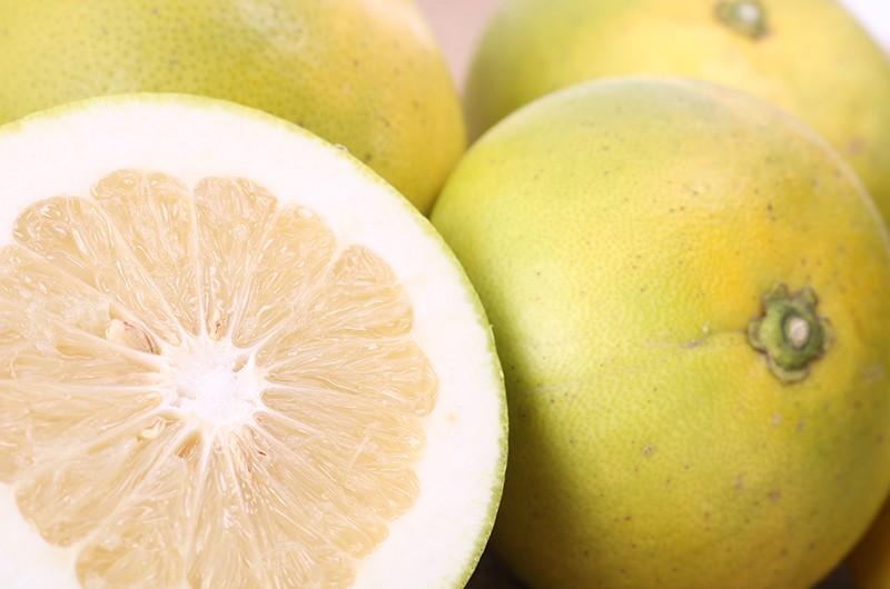 グリーングレープフルーツ