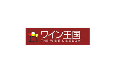 ワイン王国ロゴ